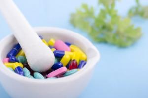 medicine compounding